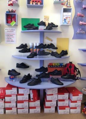This Little Piggy Shoe Shop Perth